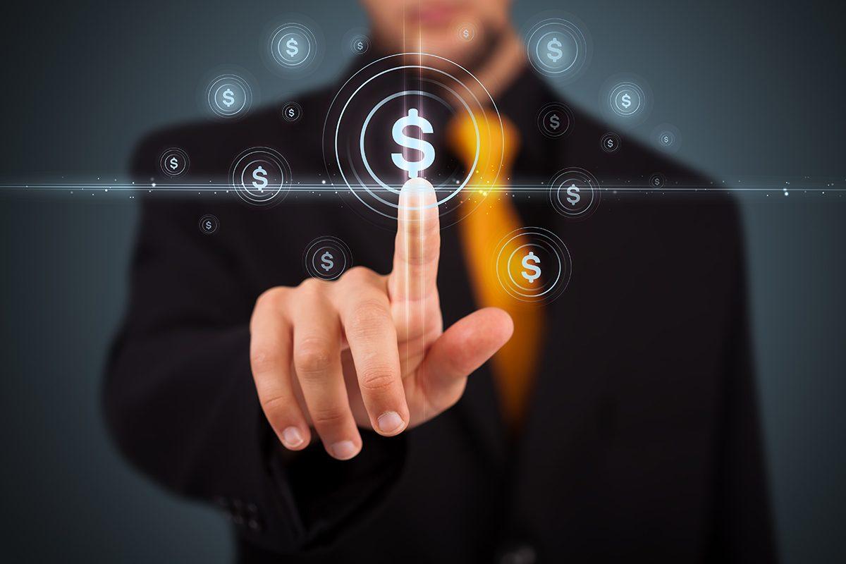Opzioni Binarie OneTouch: Trading con esempio
