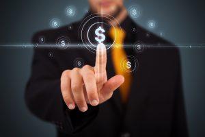 One Touch Opzioni Binarie Trading con esempio