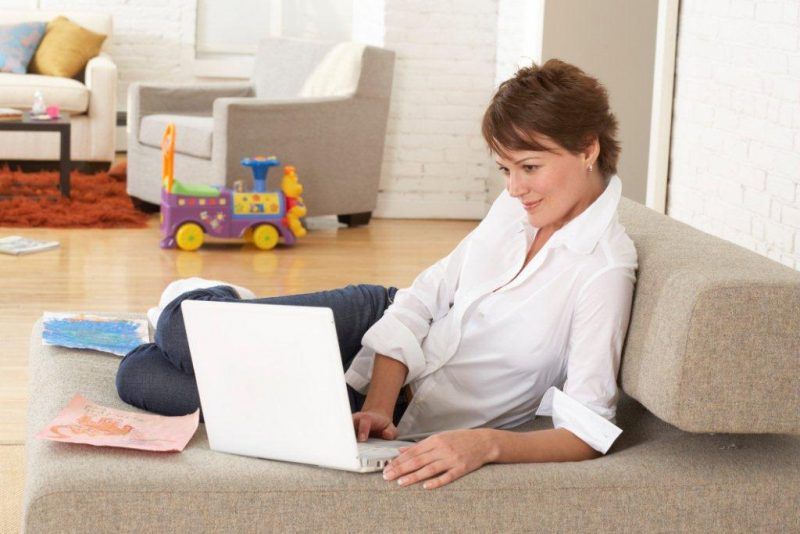 I 10 modi per guadagnare Online da Casa